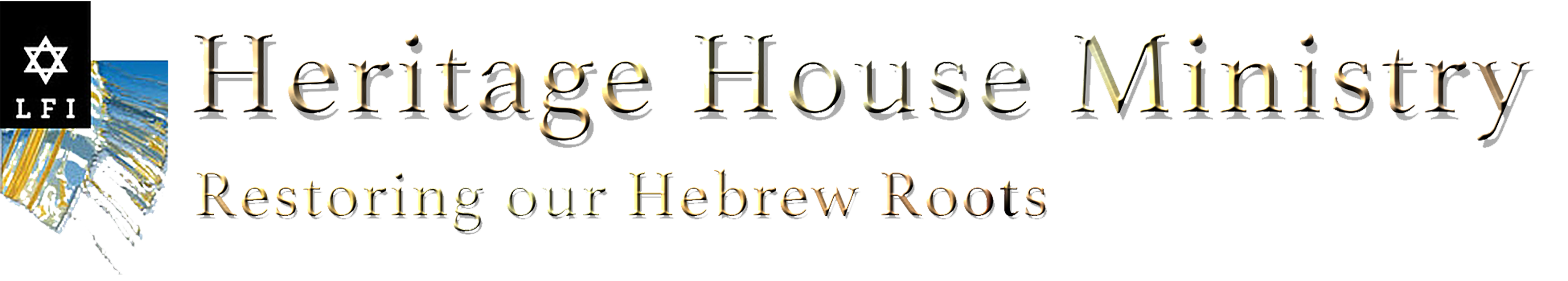 Heritage House Ministries